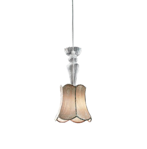 Vintage Glass SO1 Barocco Pendant Lamp from EviStyle | Modern Lighting + Decor