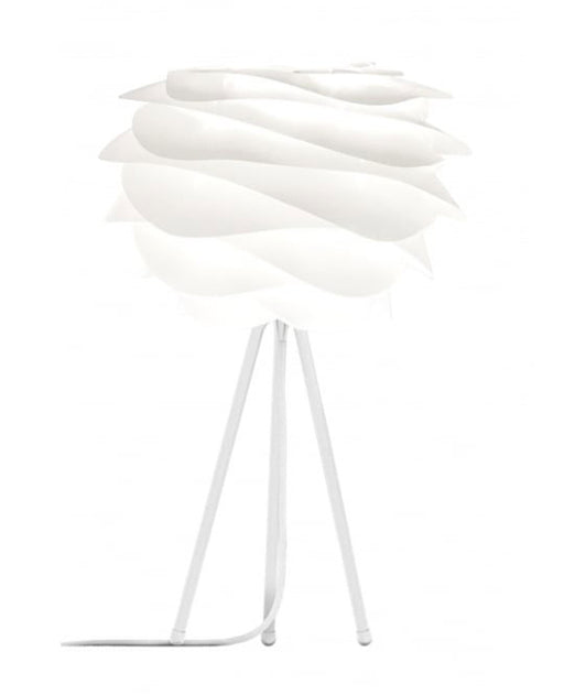 Buy online latest and high quality Carmina Mini Tripod Table Lamp from Vita Copenhagen | Modern Lighting + Decor