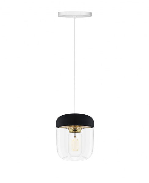 Acorn Pendant Light from Vita Copenhagen | Modern Lighting + Decor