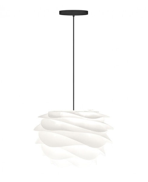Carmina Mini Pendant Light from Vita Copenhagen | Modern Lighting + Decor