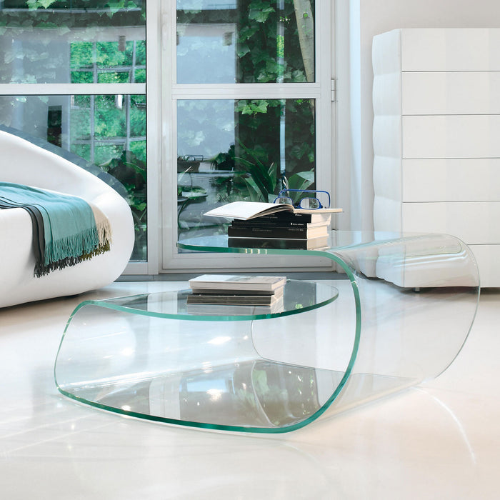 Buy online latest and high quality Volup Coffee Table from Tonin Casa | Modern Lighting + Decor
