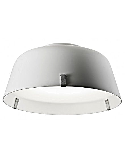 BorderLine 616 ceiling lamp from Vertigo Bird | Modern Lighting + Decor