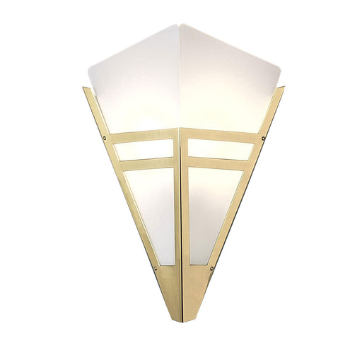 Art Deco WAD 36 Wall Lamp from Tecnolumen | Modern Lighting + Decor
