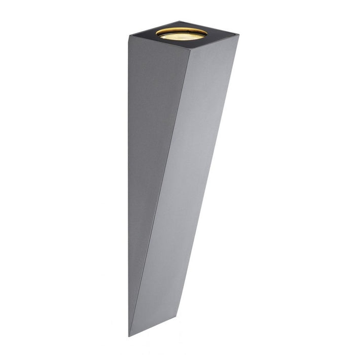 Buy online latest and high quality ALTRA DICE grey, silver, 1-light source Wall Light from SLV Lighting | Modern Lighting + Decor