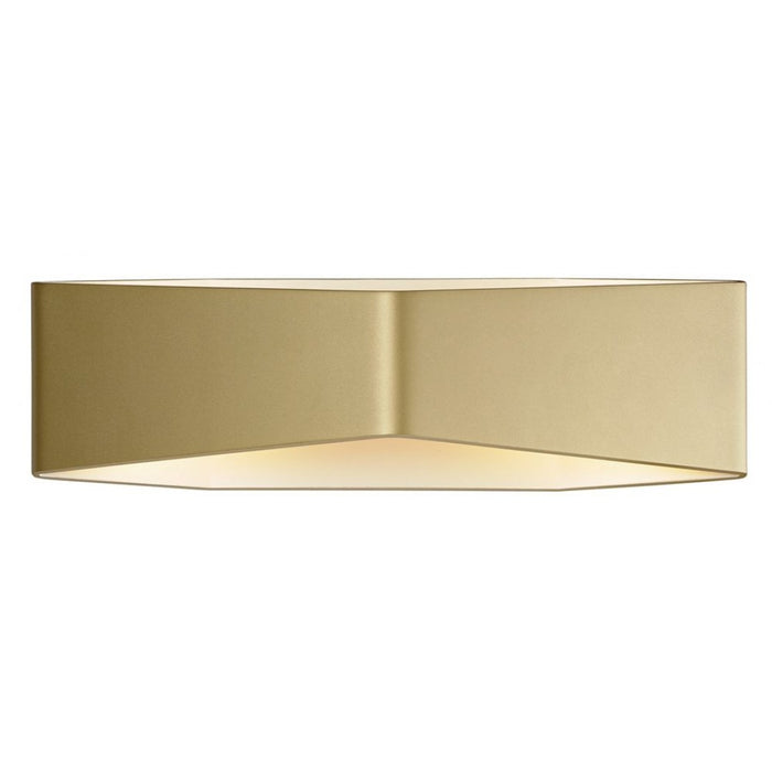 Buy online latest and high quality CARISO LED white, gold, 2-light sources Wall Light from SLV Lighting | Modern Lighting + Decor