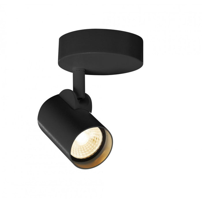 Buy online latest and high quality HELIA LED black, 1-light source Wall Light from SLV Lighting | Modern Lighting + Decor
