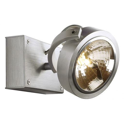 Buy online latest and high quality KALU aluminium, 1-light source Wall Light from SLV Lighting | Modern Lighting + Decor
