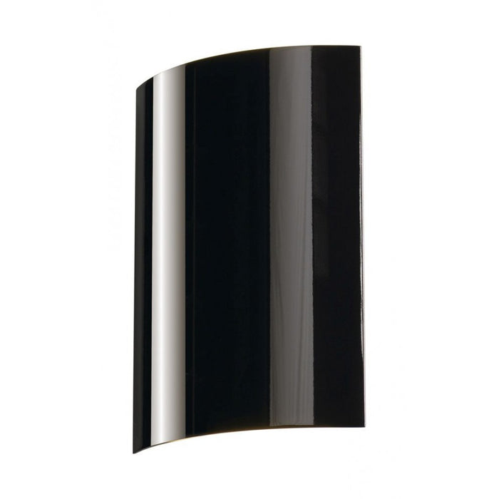 SAIL DUO LED black, 2-light sources Wall Light  | Modern Lighting + Decor