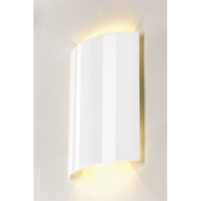 Buy online latest and high quality SAIL DUO LED white, 2-light sources Wall Light from SLV Lighting | Modern Lighting + Decor