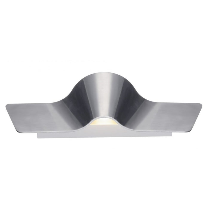 Buy online latest and high quality WAVE LED aluminium, 2-light sources Wall Light from SLV Lighting | Modern Lighting + Decor