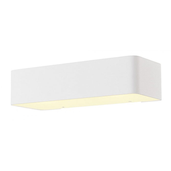 Buy online latest and high quality WLEVA LED white, 2-light sources Wall Light from SLV Lighting | Modern Lighting + Decor
