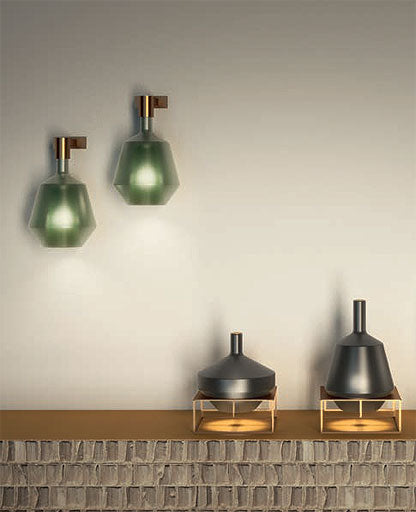 MoM Wall Lamp from Penta | Modern Lighting + Decor