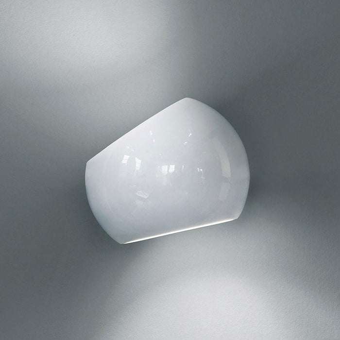 Buy online latest and high quality White Moons 1 Wall Lamp from Licht im Raum | Modern Lighting + Decor