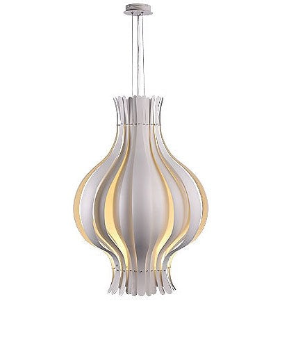 Buy online latest and high quality Onion Pendant Light from Verpan | Modern Lighting + Decor