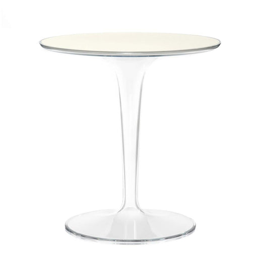 Tip Top Table Glass from Kartell | Modern Lighting + Decor