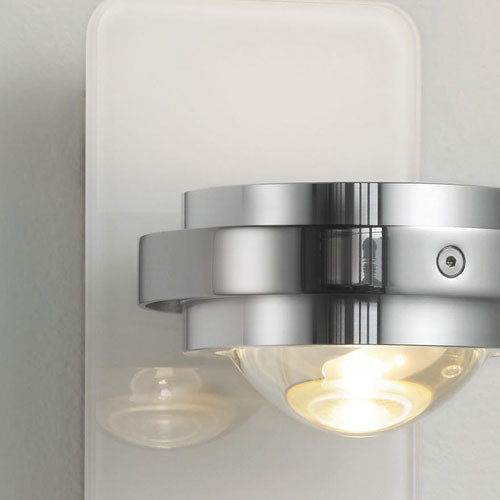 Ocular Wall Lamp Glass LED from Licht im Raum | Modern Lighting + Decor