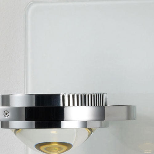 Buy online latest and high quality Ocular Wall Lamp Glass Series 100 LED from Licht im Raum | Modern Lighting + Decor