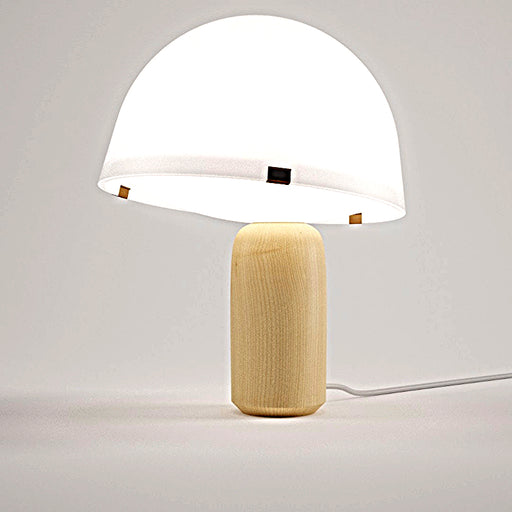 Kokeshi  Table Lamp from Vertigo Bird | Modern Lighting + Decor