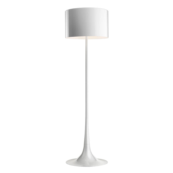 Buy online latest and high quality Spun Light F Floor Light from Flos | Modern Lighting + Decor