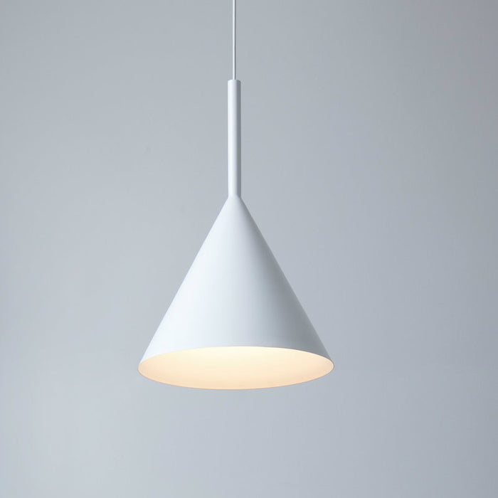 Buy online latest and high quality Funnel Suspension Mini Lamp from Vertigo Bird | Modern Lighting + Decor