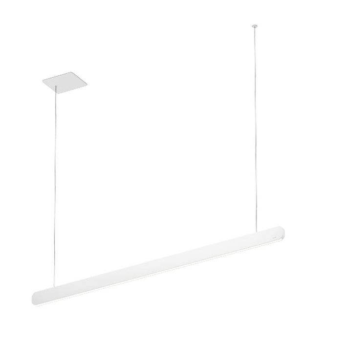 Buy online latest and high quality Mito volo 100 Fix Flat Pendant Light from Occhio | Modern Lighting + Decor