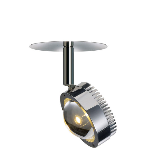 Ocular Spotlight 1 Semi-Recessed Round from Licht im Raum | Modern Lighting + Decor