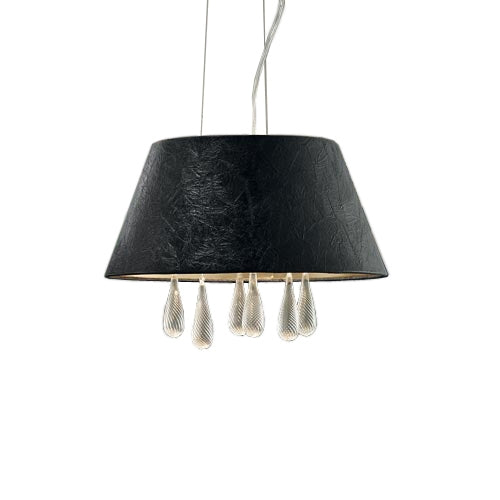 Tears SO 40 Suspension Lamp from EviStyle | Modern Lighting + Decor
