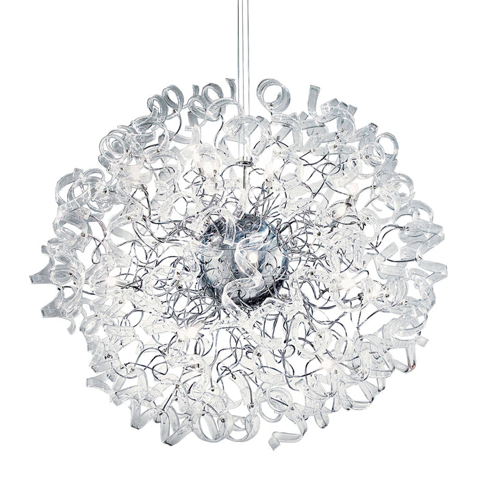 Buy online latest and high quality Astro 115 Chandelier from Metal Lux | Modern Lighting + Decor