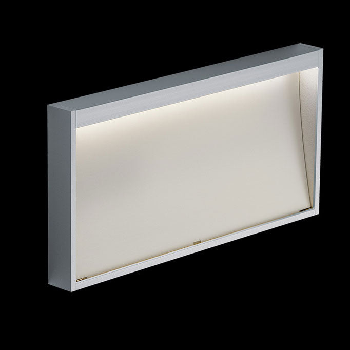 Buy online latest and high quality Zen On long wall recessed light from Nimbus | Modern Lighting + Decor