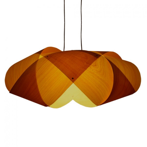 Zeppelin Pendant Light from Traum | Modern Lighting + Decor