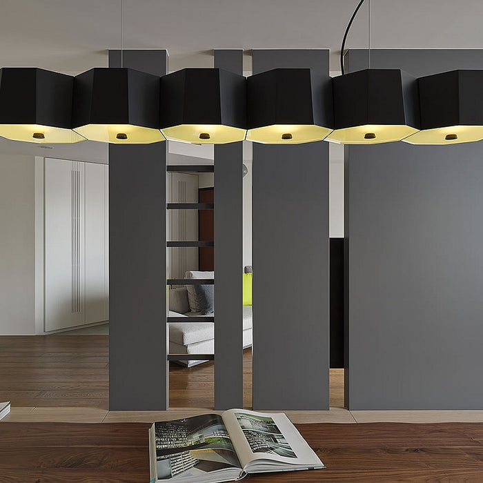 Zhe Suspension | Modern Lighting + Decor