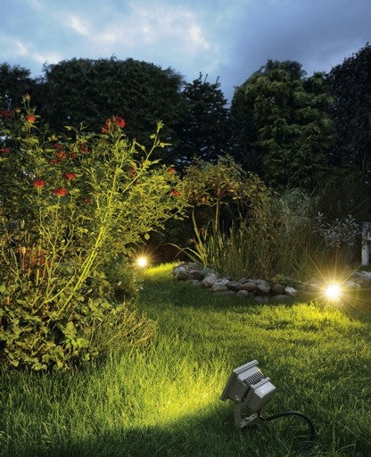 LED Outdoor Beam 10w Outdoor Display Luminaire