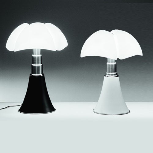 Pipistrello table lamp by Martinelli Luce