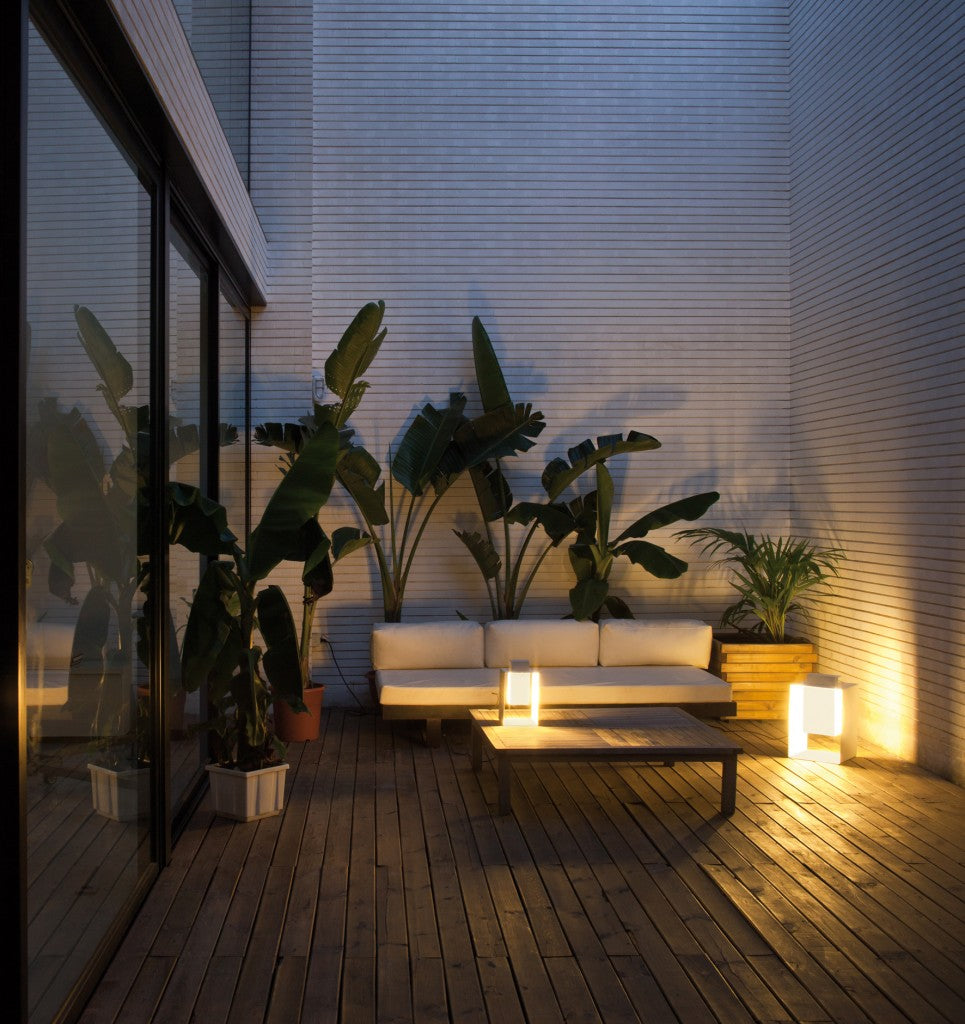 Port lights by Vibia