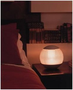 TOCCO ROUND TABLE LAMP