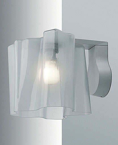 Logico Mini Full Wall Sconce