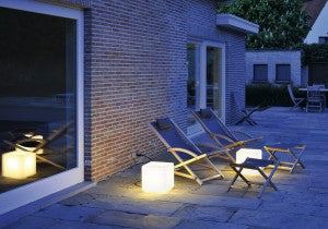 modern outdoor lighting for your patio