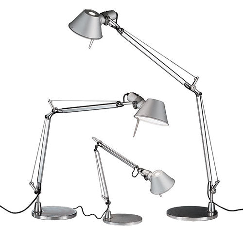 Tolomeo lamp from Artemide
