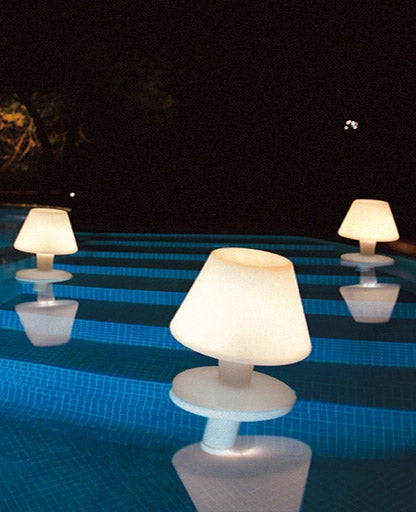 Waterproof Floating Pool Lamp