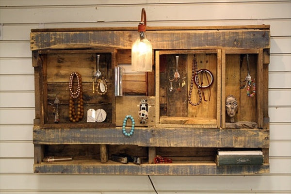 Emphasize & Enhance Your DIY Projects Through Proper Lighting