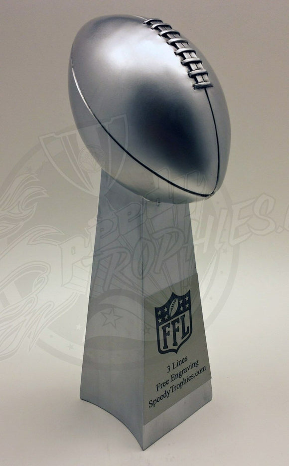 FANTASY FOOTBALL TROPHY 14