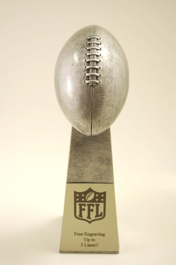 FANTASY FOOTBALL TROPHY 9.5