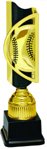 "13 1/2"" Triumph Baseball/Softball Completed Award"