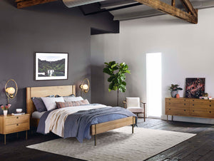Four Hands Bedroom Furniture at Downtown Decor