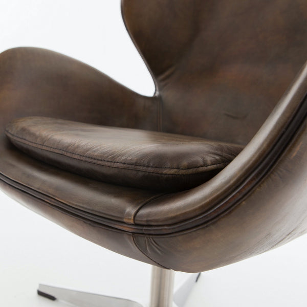 Four Hands Regent Swivel Chair at Downtown Decor in Las Vegas