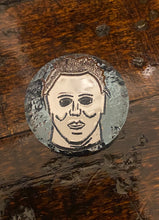 Load image into Gallery viewer, Michael Myers 1/1 raffle