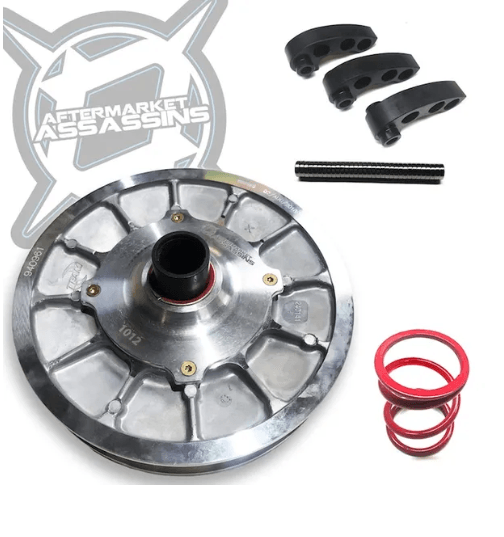 AA 2016 UP RZR XP 1000 S3 RECOIL CLUTCH KIT