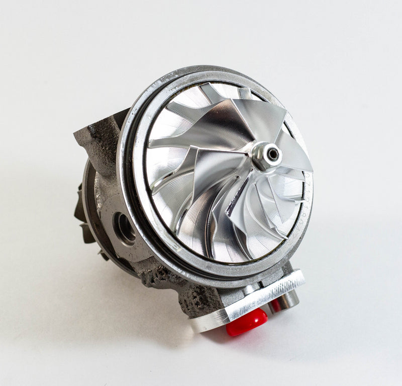 Whalen Speed /  Forced Performance X3 FP Green Turbocharger Upgrade