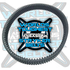 AA TURBO RZR & RS1 STRYKER BELT