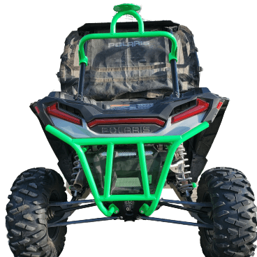 POLARIS RZR XP & XPT REAR BUMPER